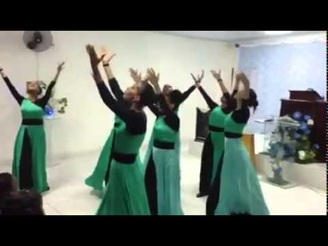 Coreografia A Decisao Ludmilla Ferber