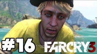 Far Cry 3 - Gameplay Walkthrough (Part 16) - Saving Oliver