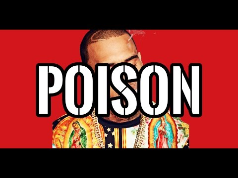 CHRIS BROWN BELL BIV DEVOE SAMPLE TYPE BEAT - Poison (PROD. BY WEGOTBEATS.COM)