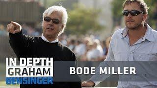 Bode Miller: Bob Baffert's knack for picking winners