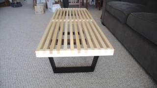 Reviewed- Herman Miller Nelson Bench