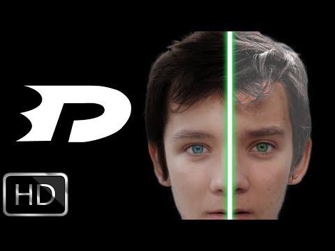 Danny Phantom trailer (2020) Asa Butterfield Movie HD (FanMade) thumbnail