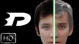 Danny Phantom trailer (2020) Asa Butterfield Movie HD (FanMade)