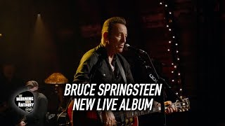 Bruce Springsteen New Live Album