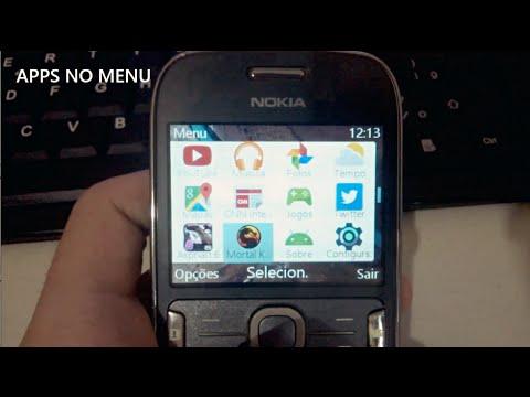 S40 Editor: AshAndroid CFW 2.0 (Nokia C3-00, X2-01, Asha 302)