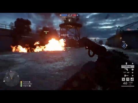 Ужасы первой мировой Battlefield 1 #6