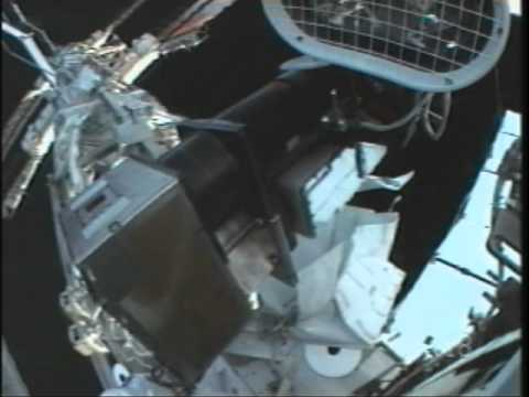 Space Shuttle Flight 123 (STS-124) Post Flight Presentation