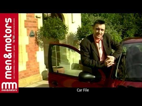 Car File: Season 2, Ep. 10