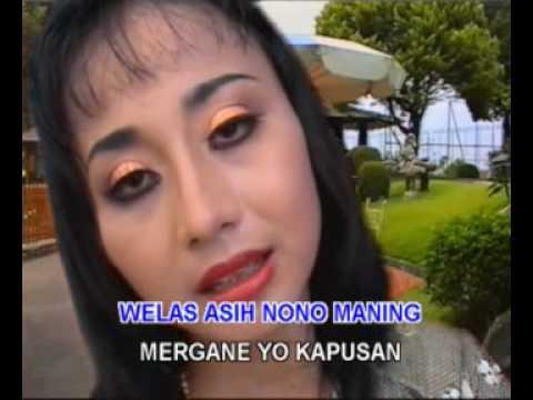 Lagu Banyuwangi - Yuli Astuti - Ati Hang Garing