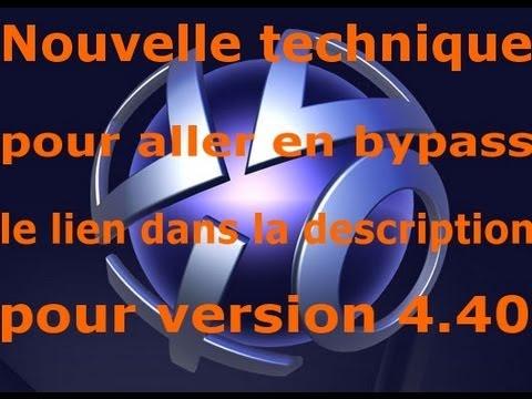 Bypass remarche après version 4.46 voir le tuto dans la description !!