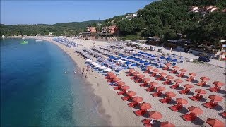 Valtos Beach Parga , Greece
