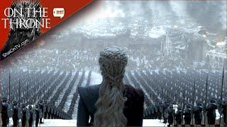 "Game of Thrones Episode 5: ""The Bells"" Theories"