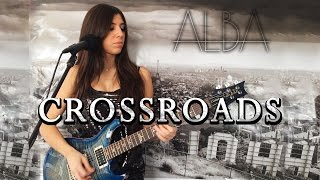 Eric Clapton /John Mayer - Crossroads (cover by Alba)