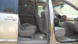 Fort Bragg Lemon Lot - Limited AWD Toyota Sienna with only 87k Miles - Fort Bragg