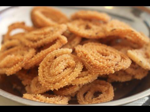 Chakli Recipe  | Easy way of making Chakli | Kannada Karnataka recipes