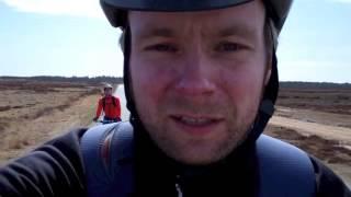 Ribe-Nymindegab - Vestenvind, diger & dejlige Danhostels