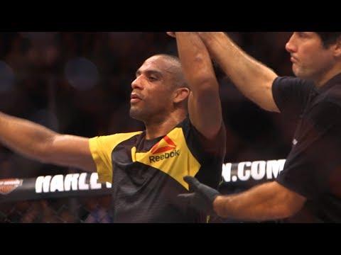 Fight Night Atlantic City: Edson Barboza - Be Ready