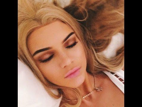 Kendall Jenner Blonde Kendall Jenner New Blonde Look 2016