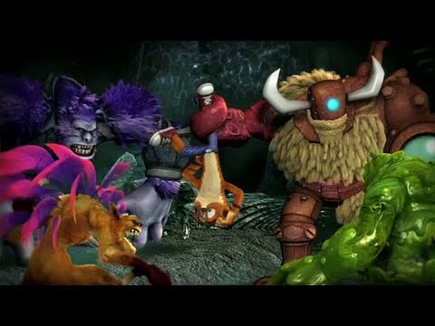 Crash: Mind Over Mutant Nintendo Wii Trailer - New Powers