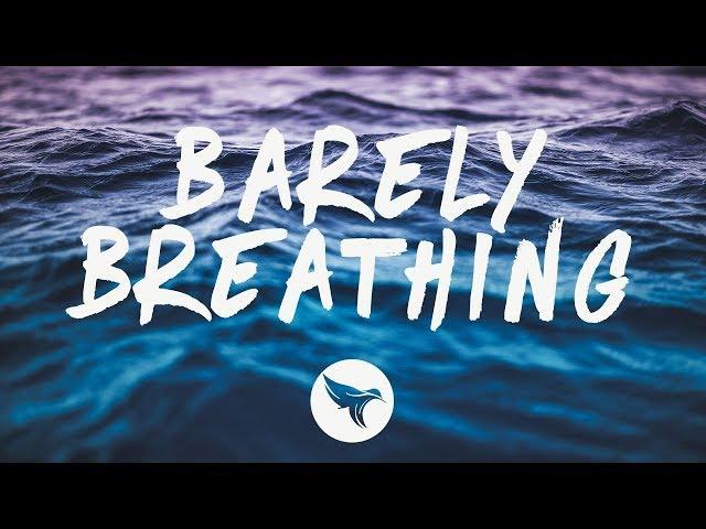 Dillon Francis - Barely Breathing (Lyrics) feat. Vera Hotsauce