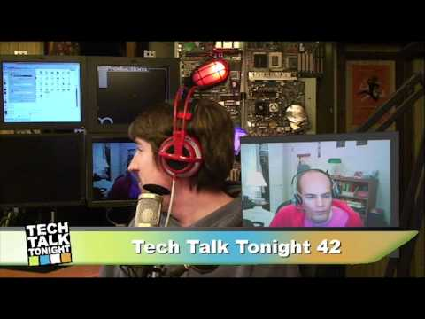 Tech Talk Tonight #42 - Obsolete Developer