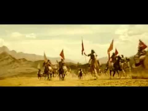 Karbala Calling - Documentary
