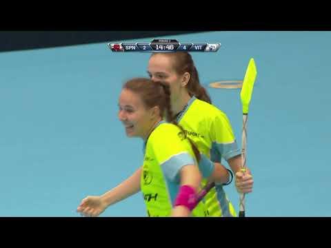 Highlights: SB-PRO Nurmijarvi - SC Vitkovice Mp3