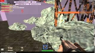 undertaker912 ROBLOX vidéo zombies morue