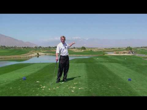 Cimarron Golf Resort - Palm Springs, CA.