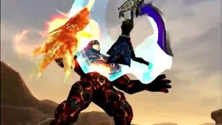Lord of Arcana - Agni, Boss Fight #1
