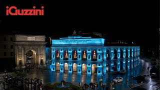 The Sferisterio, Macerata - Italy | Dynamic lighting for an improved city experience