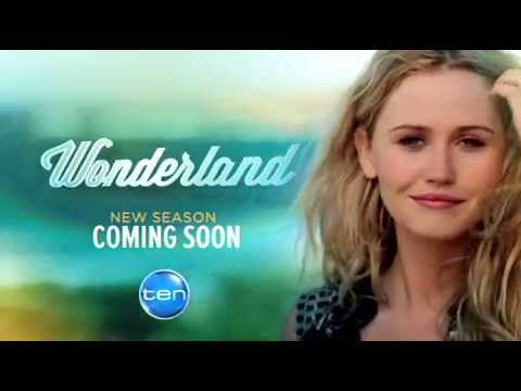 Wonderland Season 2: First Look