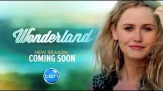 Wonderland Season 2: First Look