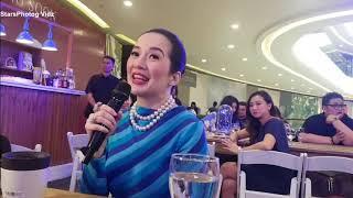 Kris Aquino GUMAGASTOS ng P14K Pambili ng Prutas A Week Para sa Kanyang KALUSUGAN!