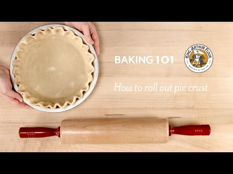 how-to-roll-out-pie-crust