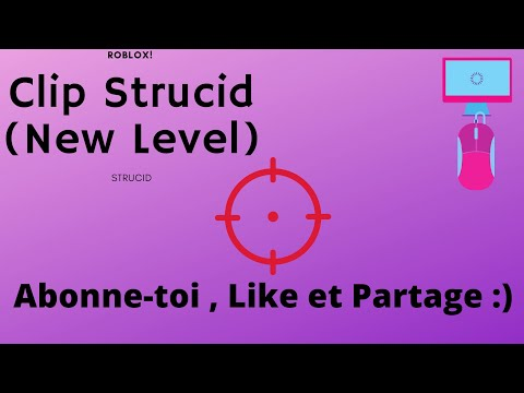 The Strucid One Clip Montage...