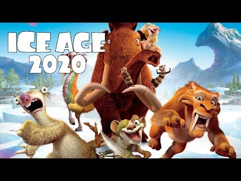 ICE AGE (1) 2020 FULL MOVIE In English - Cartoon Disney Movies 2020 HD