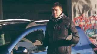 Тест драйв Renault Sandero Stepway