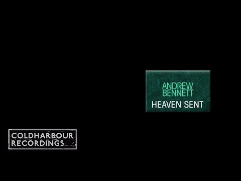Andrew Bennett feat. Kirsty Hawkshaw - Heaven Sent (Vocal Mix) (CLHR035)