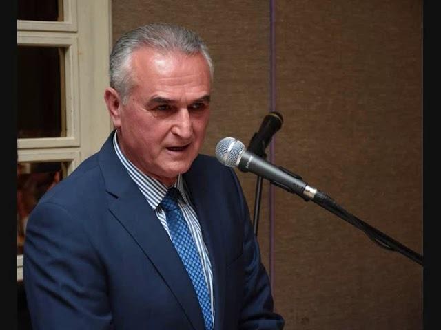 Ο Σ. Αναστασιάδης στο FLASH RADIO FM 99,4