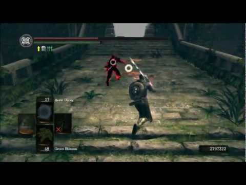 Dark Souls PvP - The Best Abyss Greatsword Build In The History Of Anything That Ever Will Be Ever.