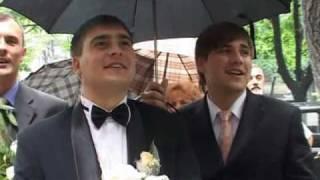 Свадьба. Выкуп с