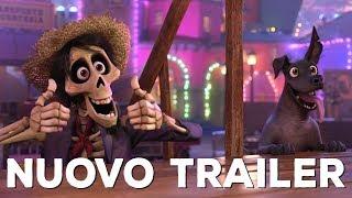 Disney•Pixar Coco - Nuovo Trailer Ufficiale Italiano