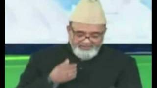 Son of Anti-Ahmadiyya Mullah became AHMADIYYA MUSLIM