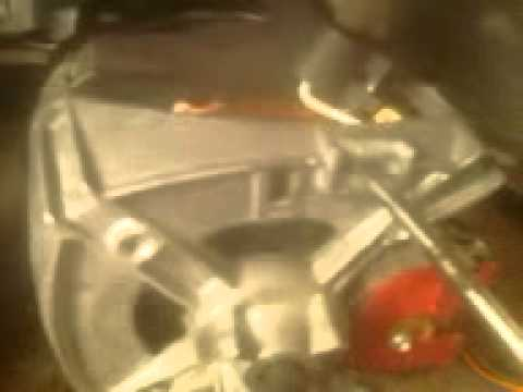 How to fix kenmore washer machine not spinning motor coupler repair youtube - Kenmore washer coupler replacement ...