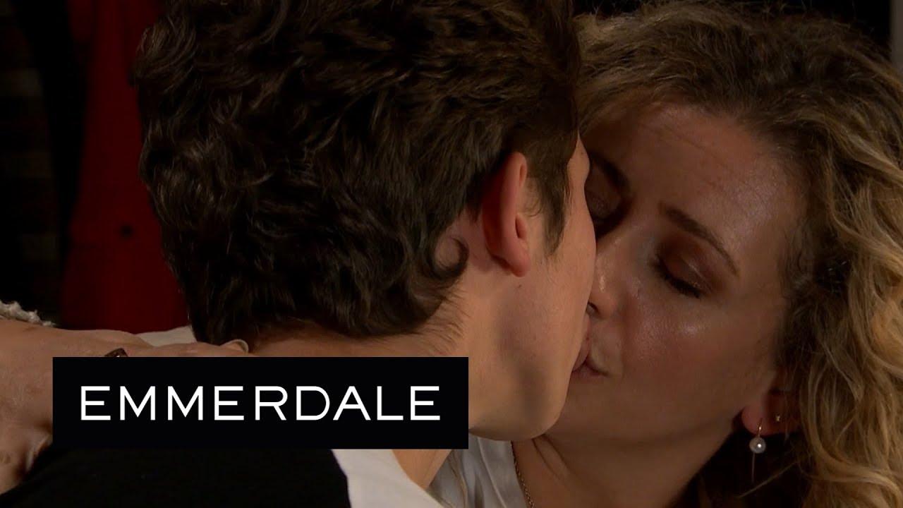 Download Emmerdale - Jacob Tries to Seduce Maya