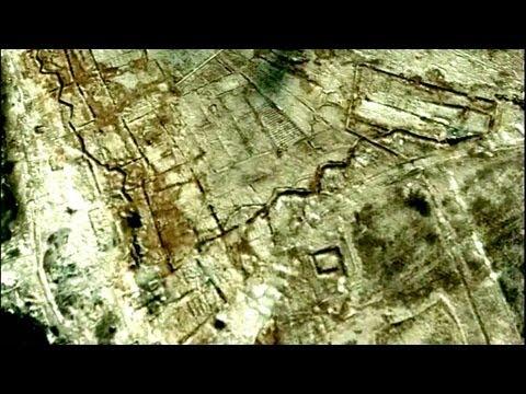 Ufo's in Google Earth. Island -...