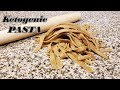 How To Make Keto Pasta | Keto Pasta Recipe