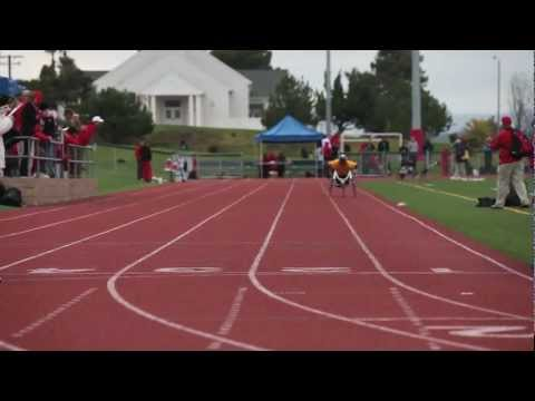 2013 Marine Corps Trials Track and Field Montage