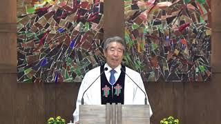 """[ 20.10.11] 명업교회 오세선 목사 """"지식의 믿음, 순종의 믿음"""" (눅 11:52-…"""